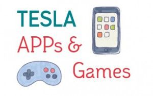 app and games