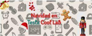 navidad tesla cool lab